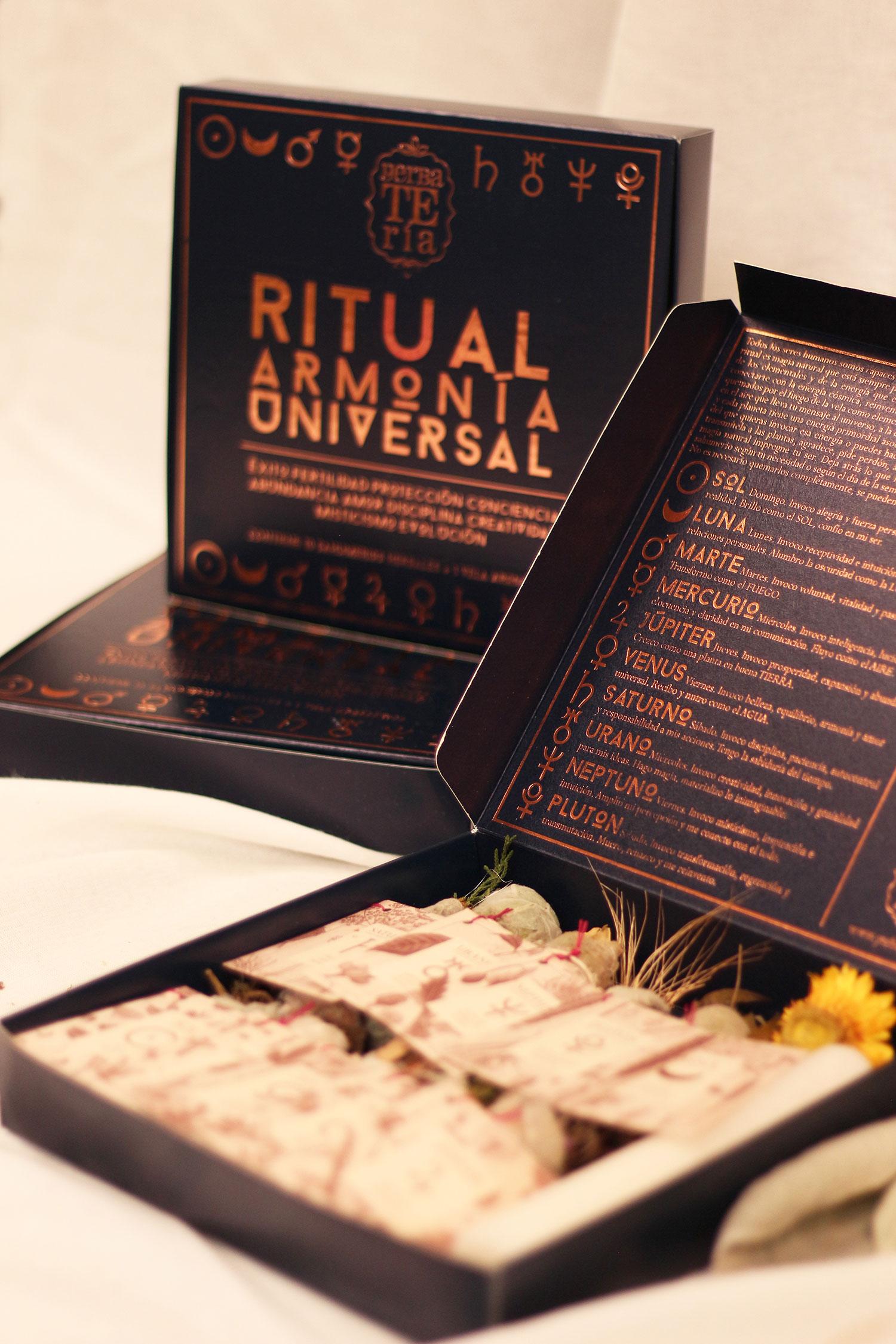 ritual_universal